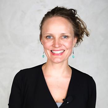 Susanna Heli skapare av metoden