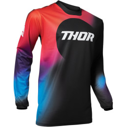 THOR PULS GLOW JERSEY - S