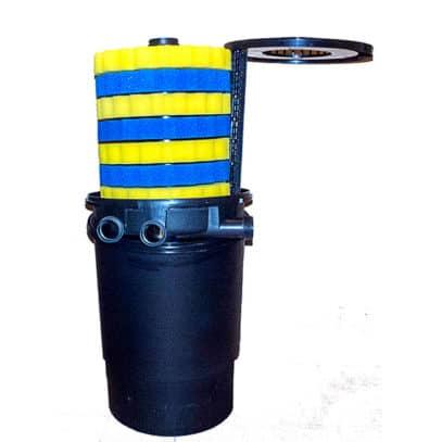 Bioclear-XL-30000_Afmontering-filtersvampe_1-407x407