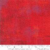 Bomullstyg rött (Grunge)