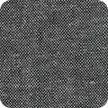 FYND! Lin/bomullstyg svart (Essex Yarn Dyed)