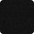 Bomullstyg svart / metallic-blänk (Robert Kaufman)