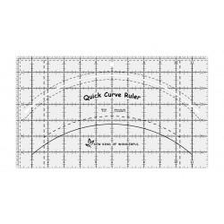 Quick Curve Ruler - Kurvlinjal