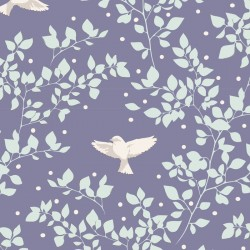 Tilda Birdie Blueberry (Maple Farm)