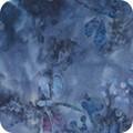 Batik blått (Sunrise Vista)