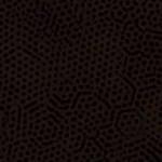 Bomullstyg Dimples Noir (Makower)