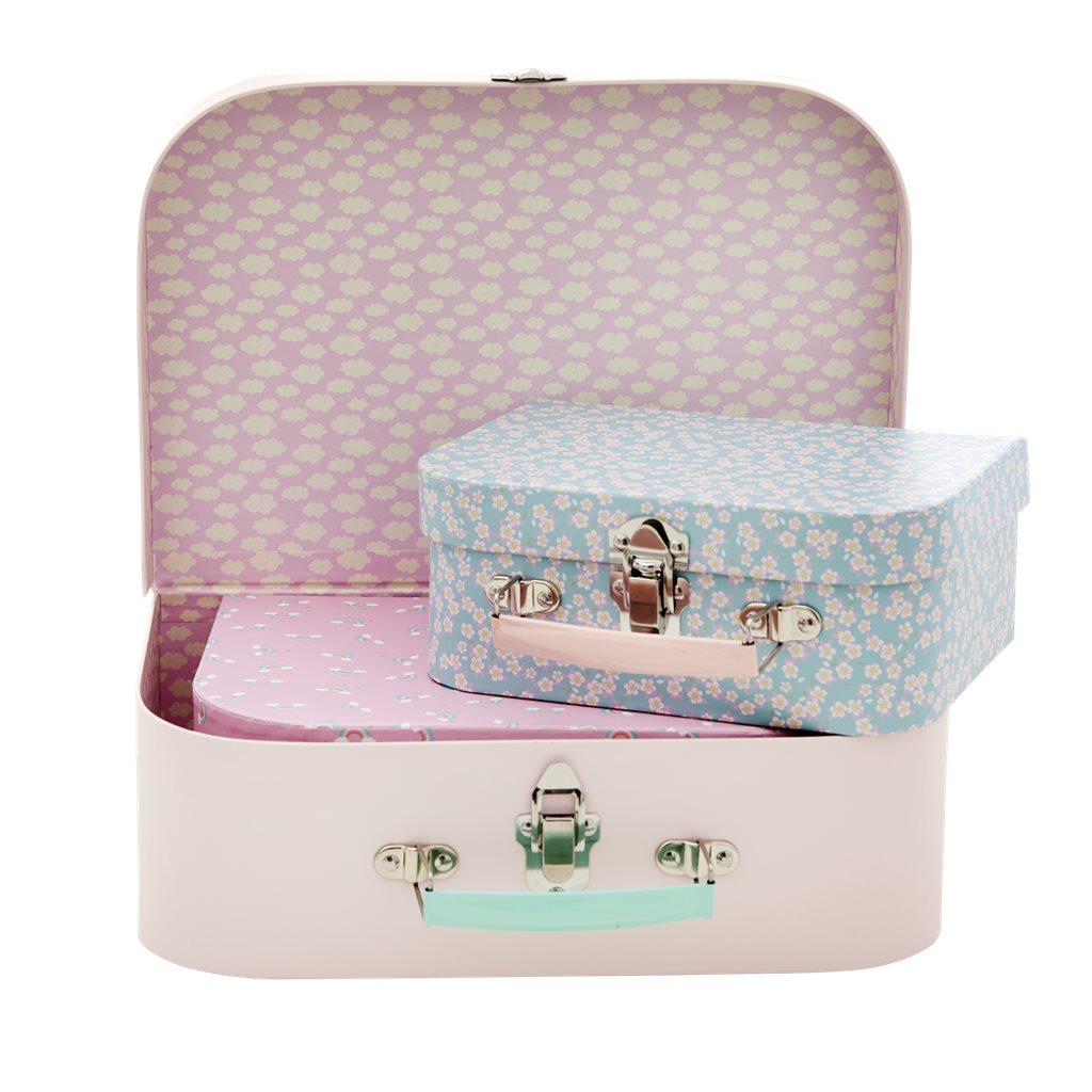 Resväska 3-pack till barn