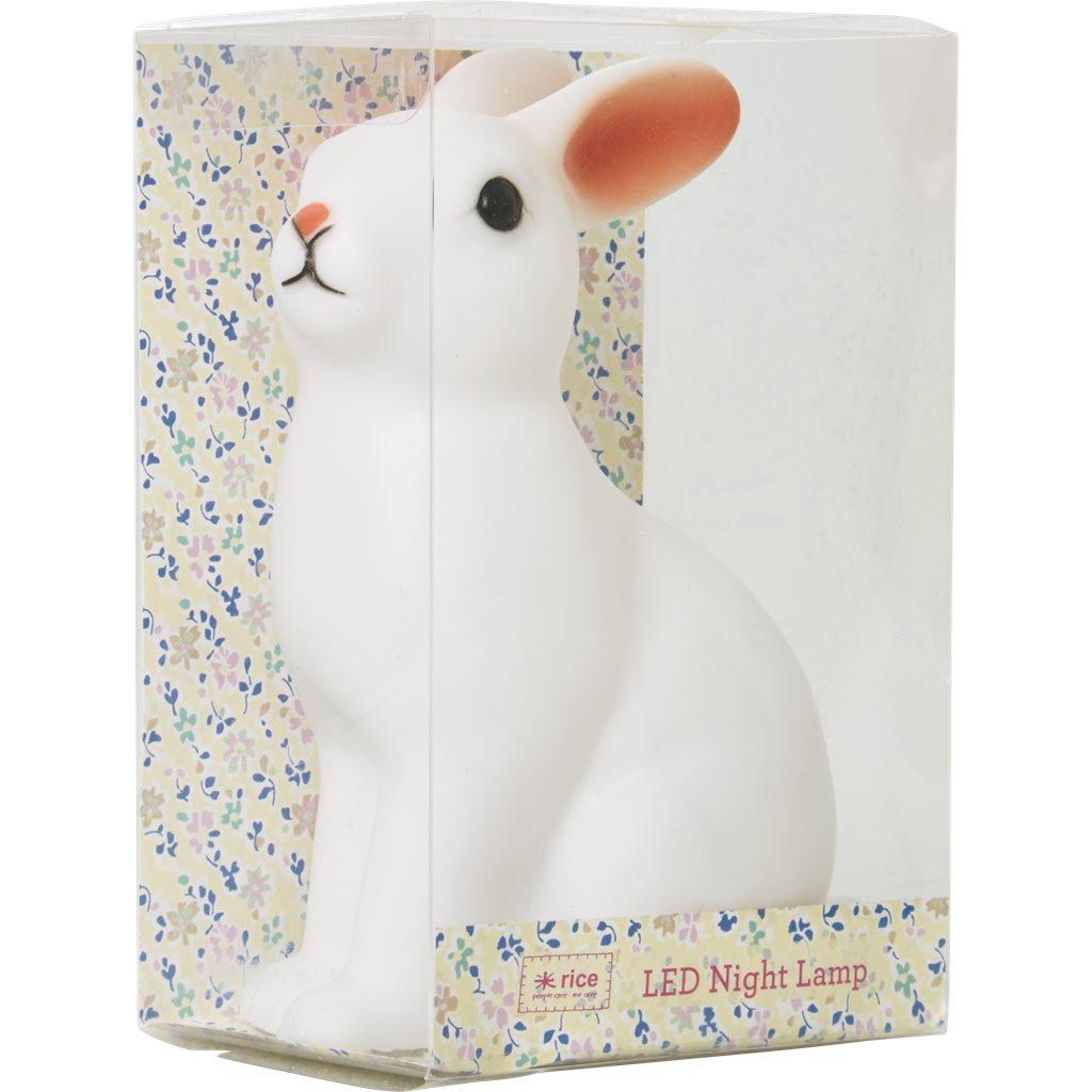 Förpackad Nattlampa Kanin