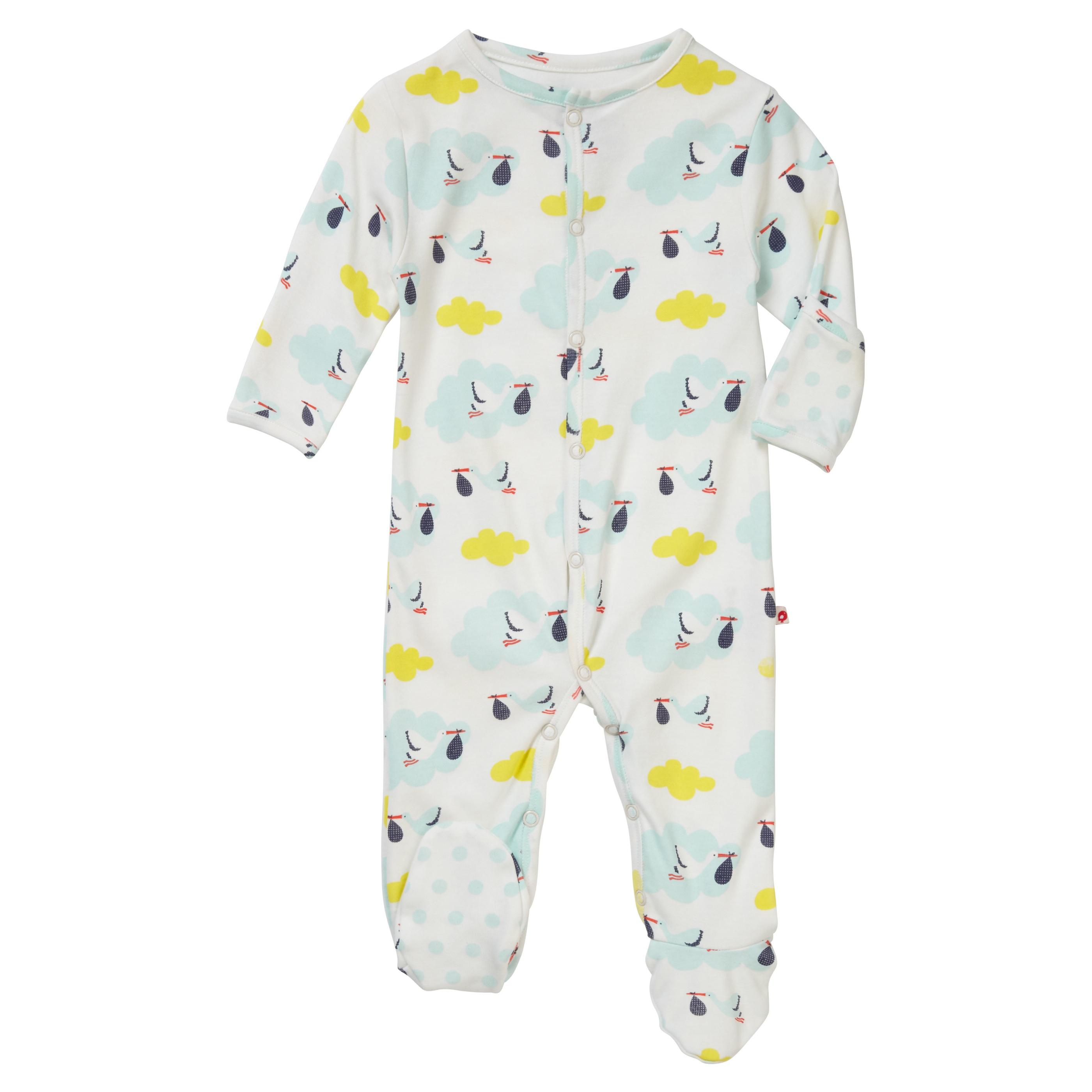 Pyjamas Stork Newborn