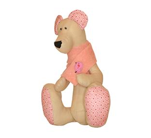 Isis den solande isbjörnen - Isis i Rosa