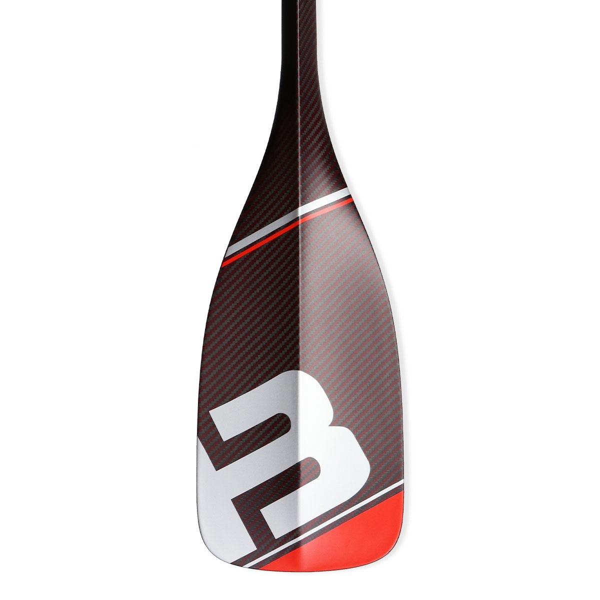 hydro_flowX_medium_sup_race_paddle_black_project_front