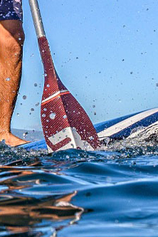 hydro_flowX_sup_race_paddle_black_project_paddling_experience 2