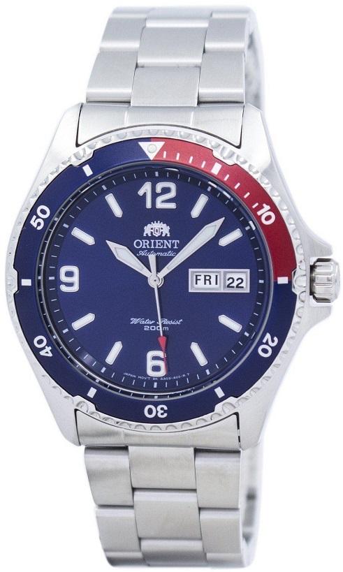 Mako II Blue1B