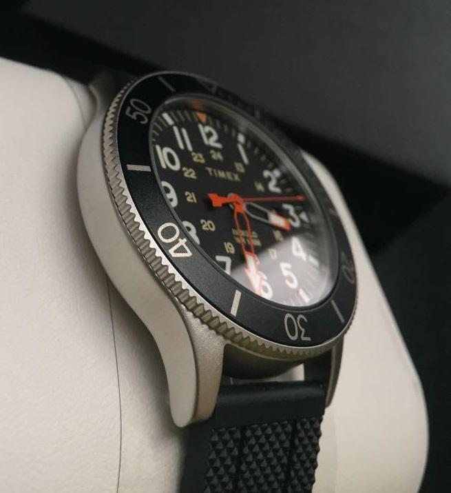 Timex 12