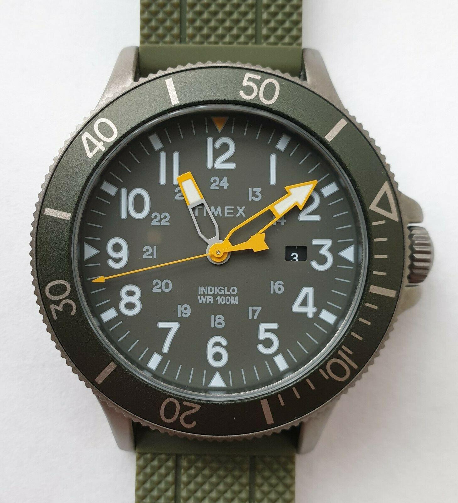 Timex G 4