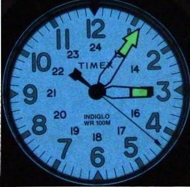 Timex G 5