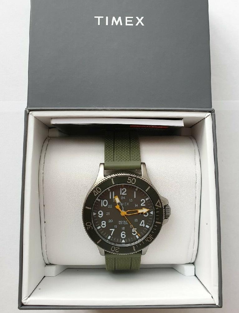 Timex G 7