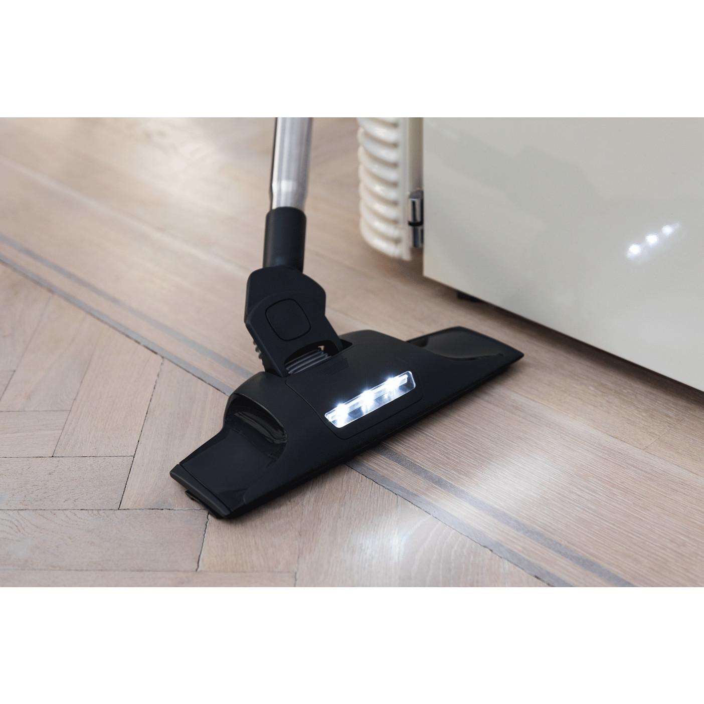 ZE165 Speedy Clean™ Illumi dammsugarmunstycke med LED lampor