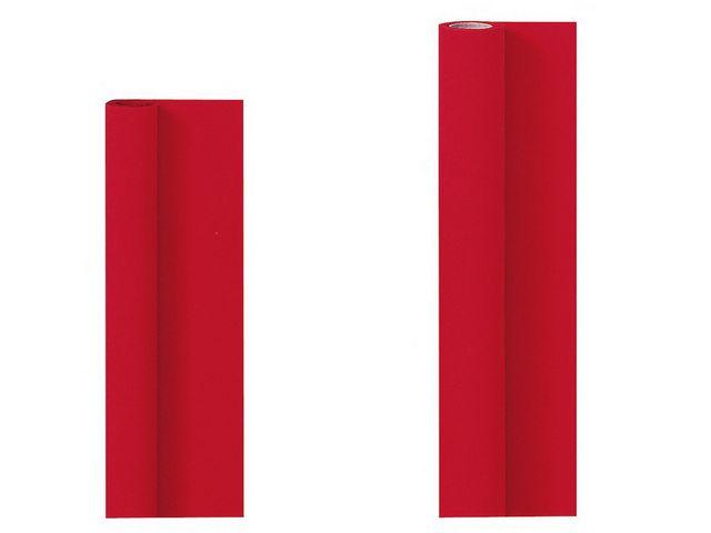 damast röd