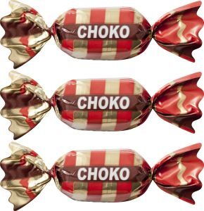 Choko ljus 1,2Kg