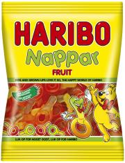 Haribo Nappar fruit 80g