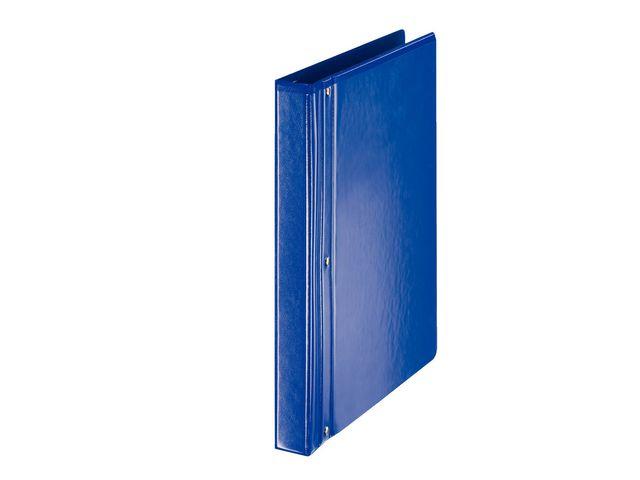 gaffelpärm greppo blå