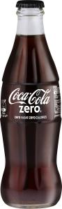 Coca Cola Zero 33cl EG