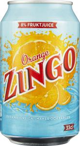 Zingo 33cl