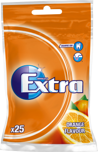 Extra Orange 35g