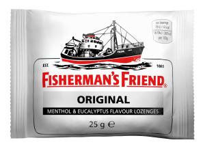 Fishermans original 25g