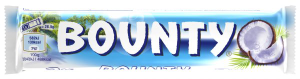 Bounty singel 57g