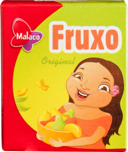 Fruxo tablettask 20g
