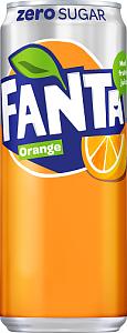 Fanta Zero 33cl