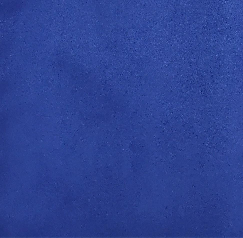 Blå Mocka