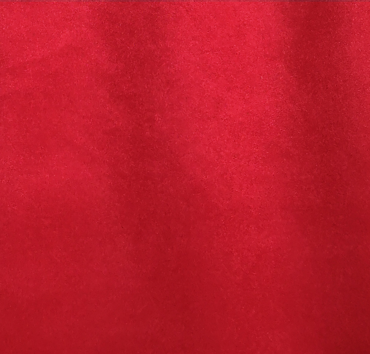 Röd Mocka