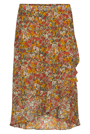 Bloom skirt