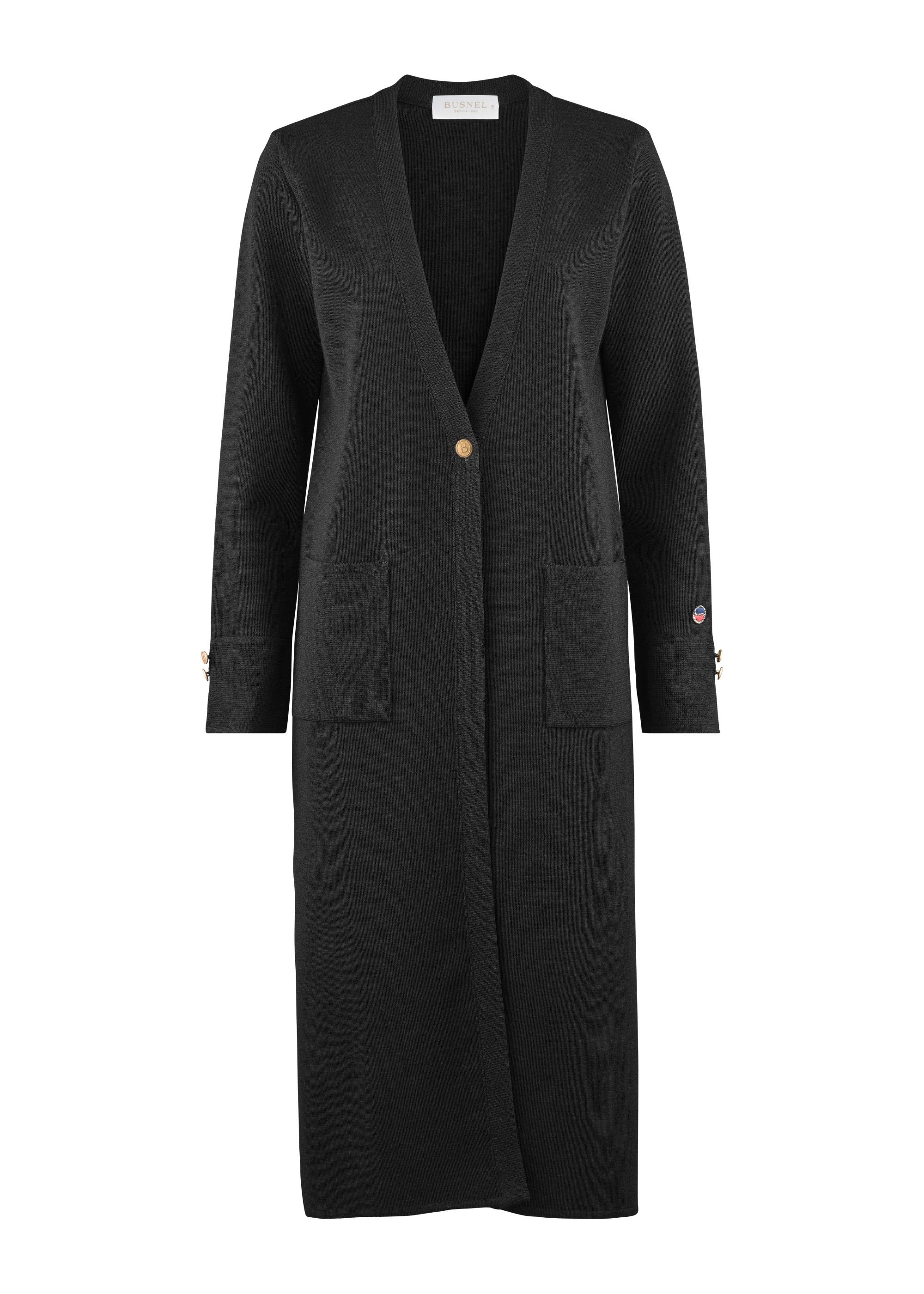 Ambon Coat Black-1