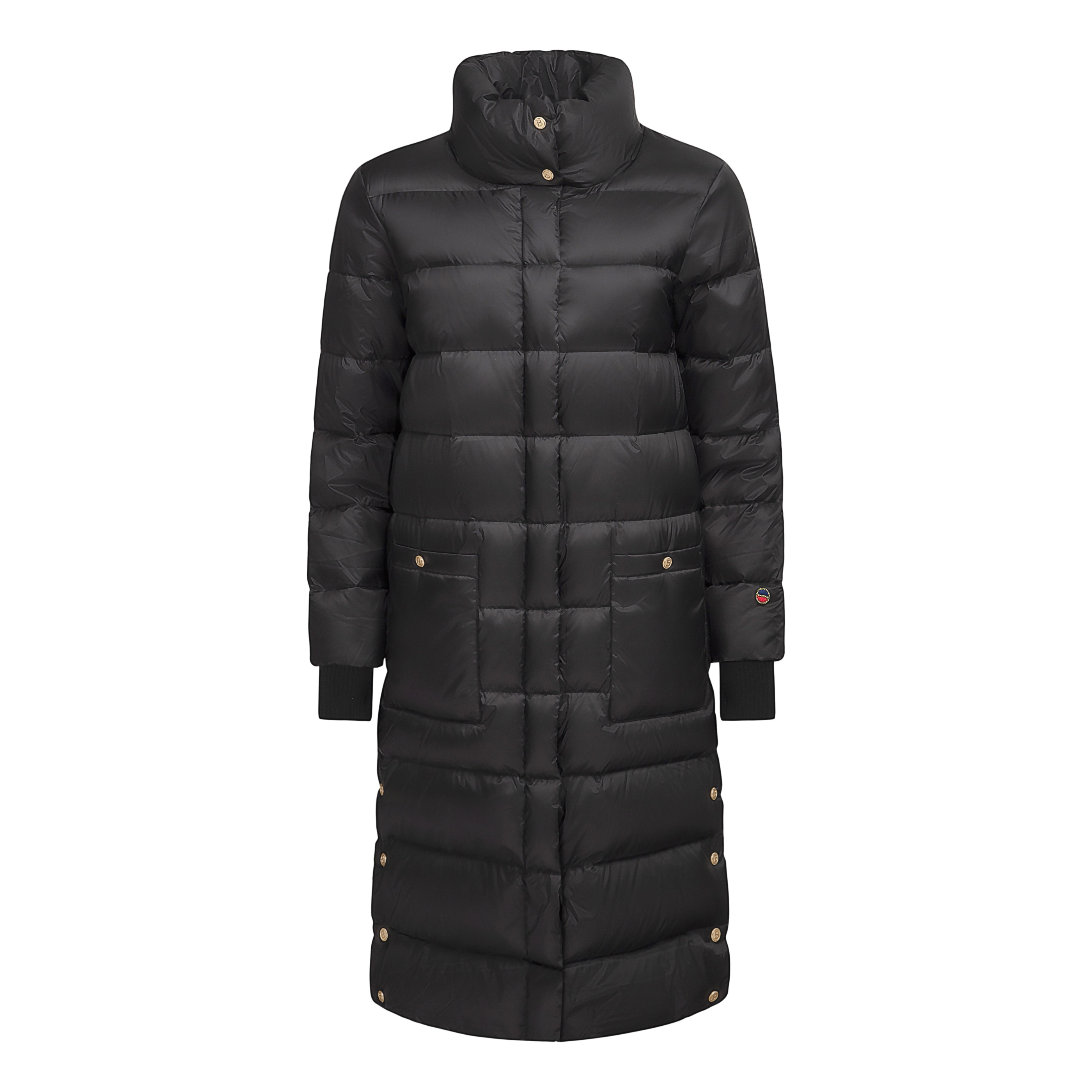 Heloise-Down-Coat-Black-1