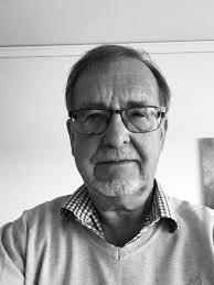 """Lars Eric Berg. Grundare Alla Sinnen, författare till boken """"Hjärnvägen till inlärning"""", utbildar, föreläser."""
