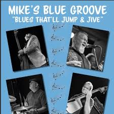 Mike´s Blue Groove 200314