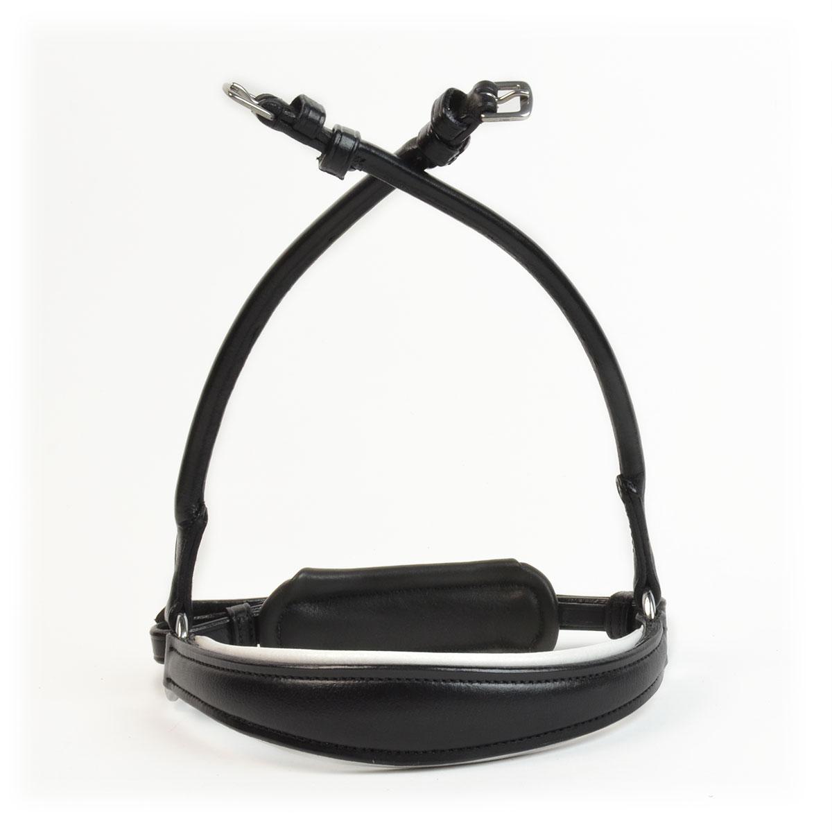 Drop noseband LNR-BW