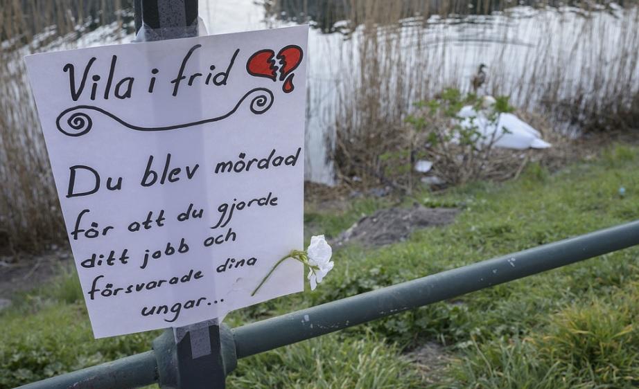 Gravid kvinna blev slagen av sin make Smålands Dagblad
