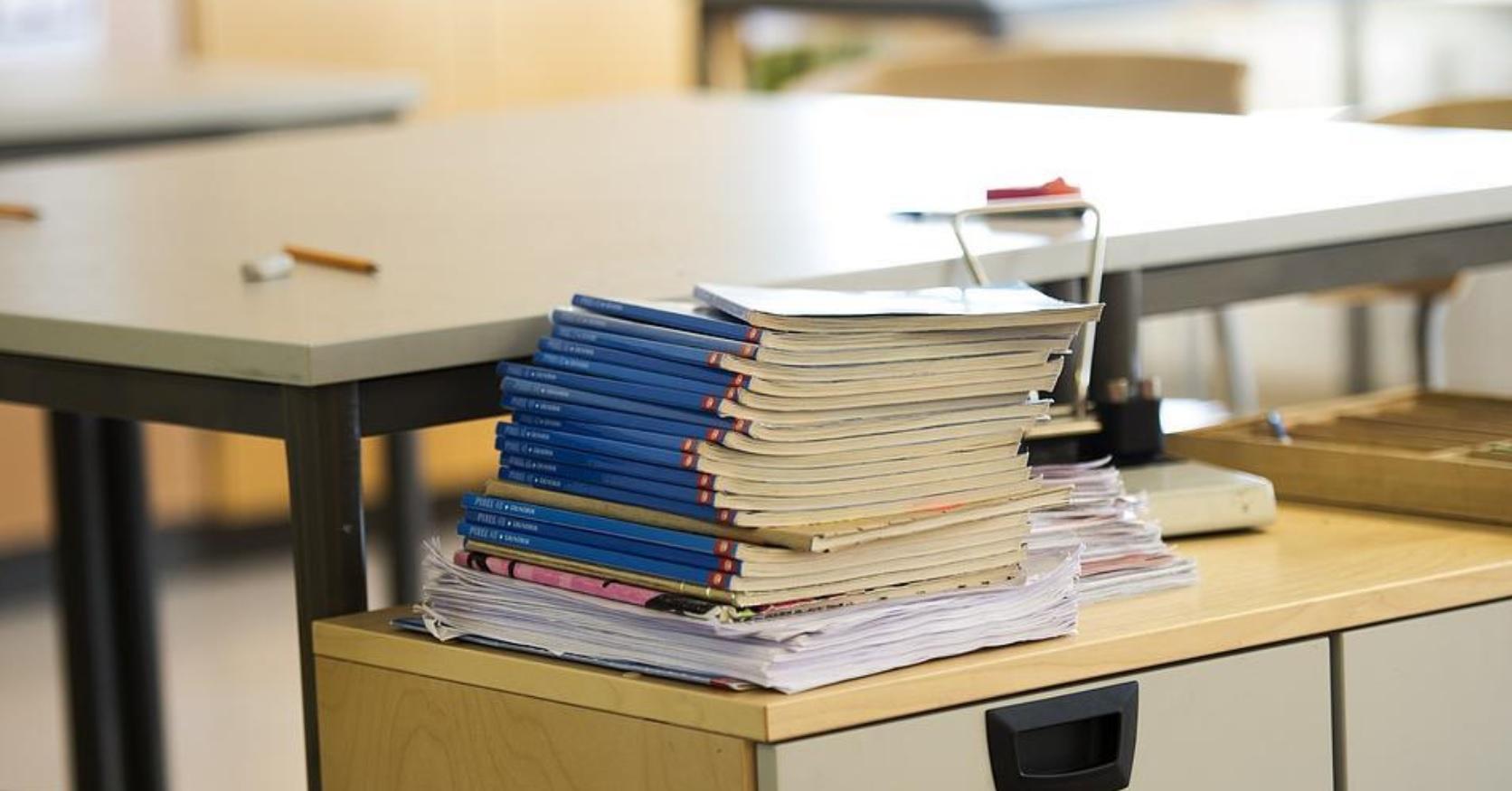 Skola I Industriomrade Kan Tvingas Stanga Doldanyheter Se