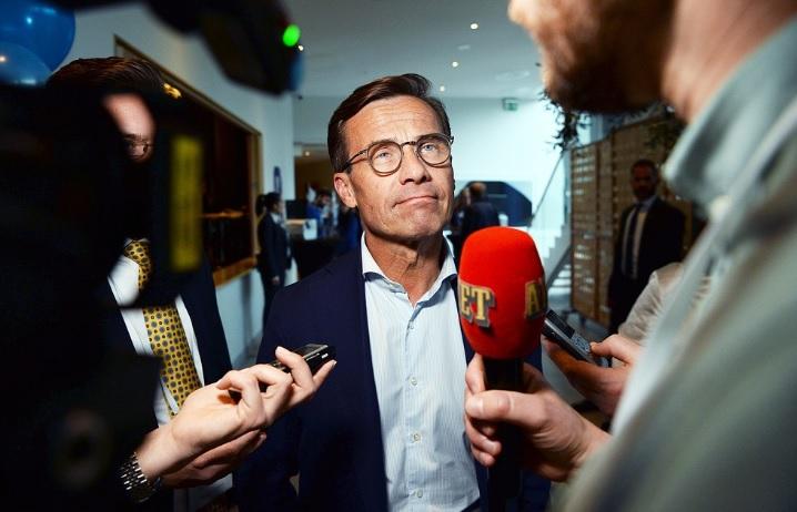 Foto: LORENTZ-ALLARD ROBIN/Aftonbladet/TT.