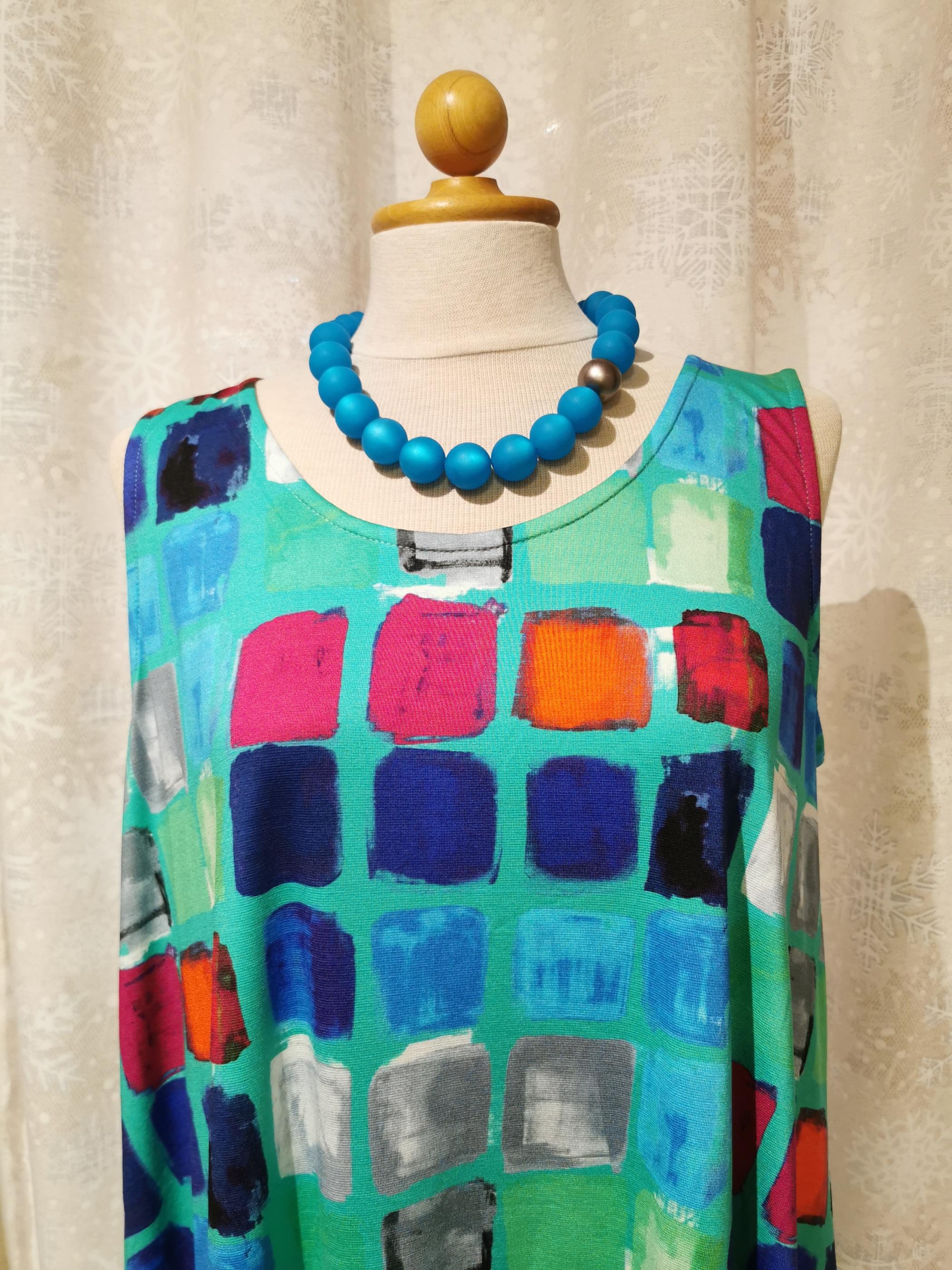 Baldino klänning 21-1051 Skattkistan