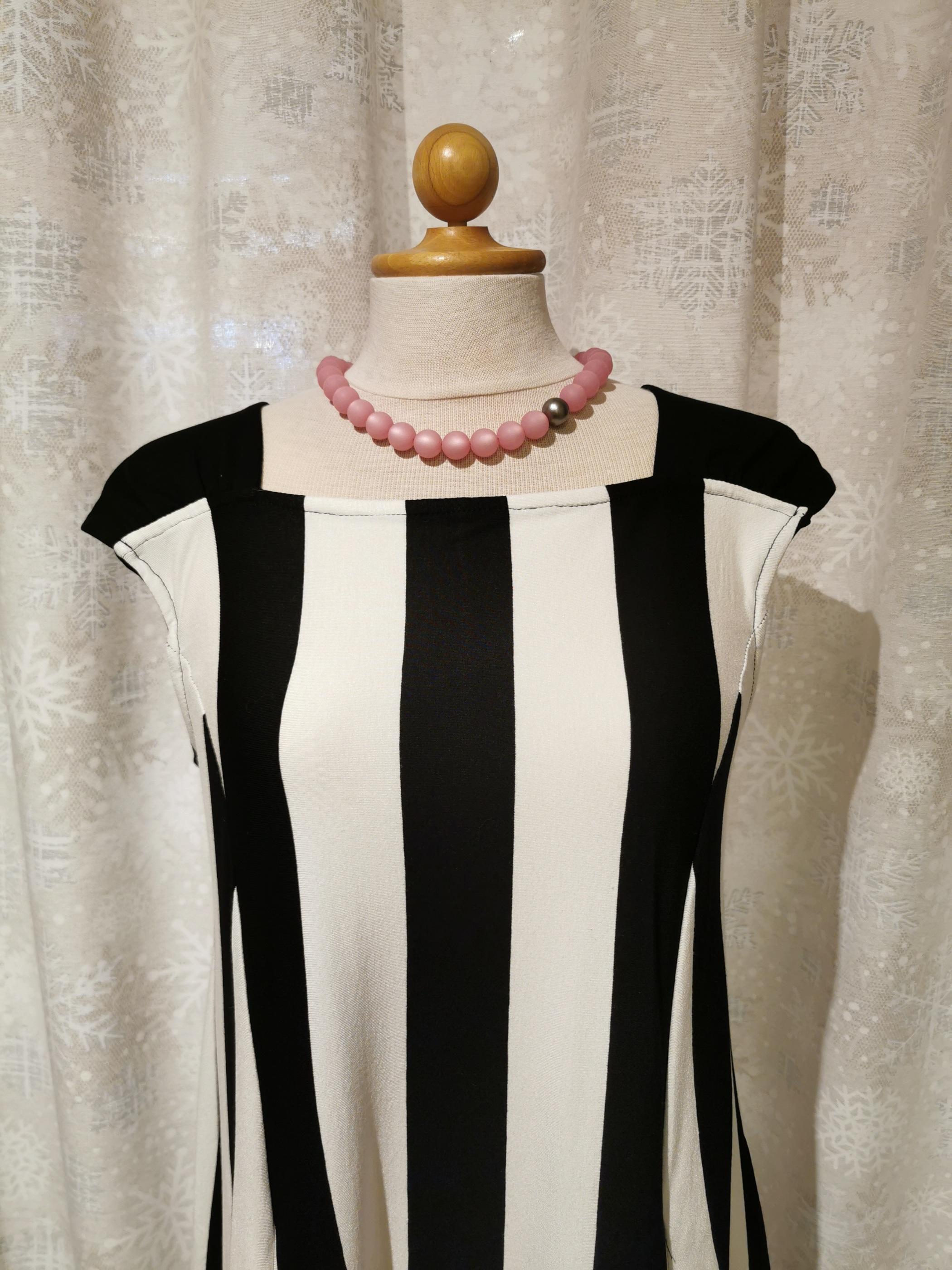 Baldino klänning 18-546B Skattkistan