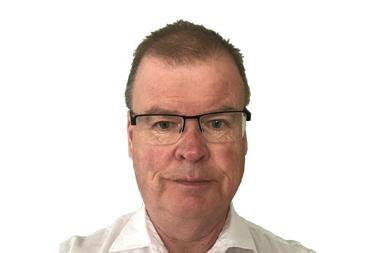 Tore Johansen - kontaktperson för Norge