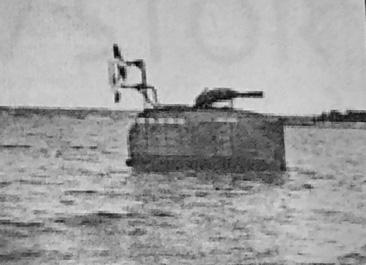 Allt som finns kvar av Hydran idag är ett oskarpt foto av flygplanskroppen där hon vilar på Grönstavikens vågor. Propellrar är monterade, men inga vingar.