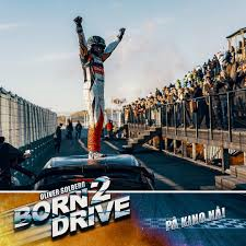 Born 2 Drive Oliver Solberg