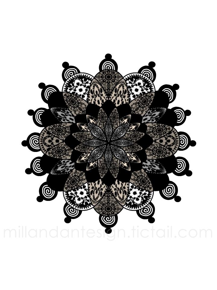Marrakech grafiskt print design inredning present millandante.se